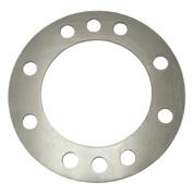 InMac-Kolstrand 1/8 Inch Thick Stainless Steel Sheave Shim for 17 Inch LineHauler