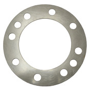 InMac-Kolstrand 1/16 Inch Thick Stainless Steel Sheave Shim for 17 Inch LineHauler