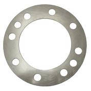 InMac-Kolstrand 1/16 Inch Thick Stainless Steel Sheave Shim for 17 Inch LineHauler