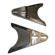 InMac-Kolstrand Splitter for 20 Inch LineHauler - 2 Bolt Style - Special Thin Style