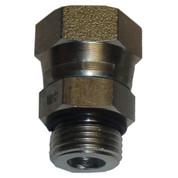 InMac-Kolstrand 1/2 Inch O-Ring Hose Swivel Fitting - 0507-8-8