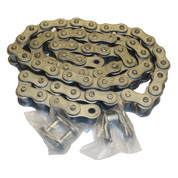 InMac-Kolstrand Drive Roller Chain with Connecting Links for 3N Purse Winch