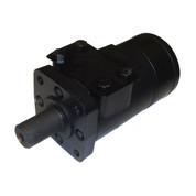 InMac-Kolstrand - CharLynn 'H' Series Hydraulic Motor - CharLynn 101-1022 - Manifold-Style Hydraulic Motor for Power Gurdy - Pc 5