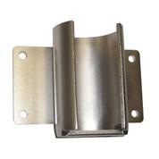 InMac-Kolstrand Stainless Steel - Polished - Medium Rail Mount Stabilizer Holder