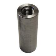 InMac-Kolstrand ORB #08 Full Coupling-Thru-Deck Fitting-All Stainless Steel