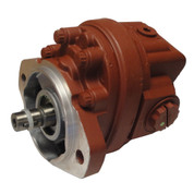 Kolstrand Furnished Cessna Model 260707-DAC Motor for Wash-Down Pump