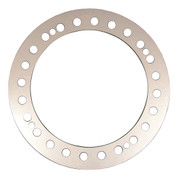 InMac-Kolstrand 1/8 Inch Thick Stainless Steel Sheave Shim for 34 Inch Extreme LineHauler