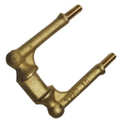 InMac-Kolstrand Bronze Cross Head for Tyee #1 Pump - 1-B (AKPTDPP-1B)