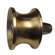 "Bronze Idler Sheave Assembly for 15"" LineHauler"