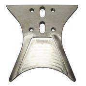 InMac-Kolstrand 3N-S SeaCatcher Stainless Steel Splitter