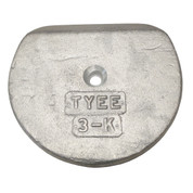 InMac-Kolstrand Tyee #3 Lower Valve Weight - 3-K
