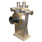 Kolstrand 'SeaCatcher-PIONEER' SS2N-S-6T P-CLASS STAINLESS STEEL Purse Seine Winch