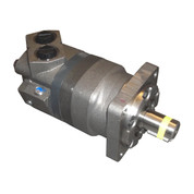 InMac-Kolstrand Furnished CharLynn 6000/30 Hydraulic Motor with Keyed Shaft