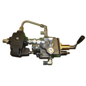 "InMac-Kolstrand Line Bin Coiler Manual Control Valve Panel-For use with the 17"" Line Bin Coiler"