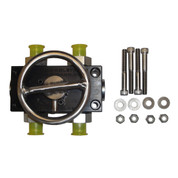 Kolstrand Kenai 'Free-Spool' Control Panel with Fastenings for Kenai Power Net Roller