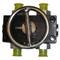 Kolstrand Kenai 'Free-Spool' Control Panel for Kenai Power Net Roller