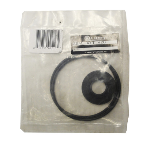 V20 Pump Seal Kit