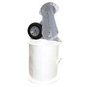 InMac-Kolstrand ProCoiler-TOP HALF-Automatic Rope Coiler - NO COILCAN