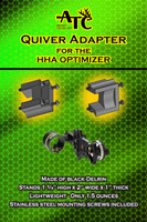 Quiver Adapter for the HHA Optimizer