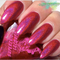 Realm Of Erotica Nail Polish - 1 Coat SuperHolo
