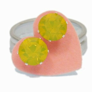 Yellow Opal Bling