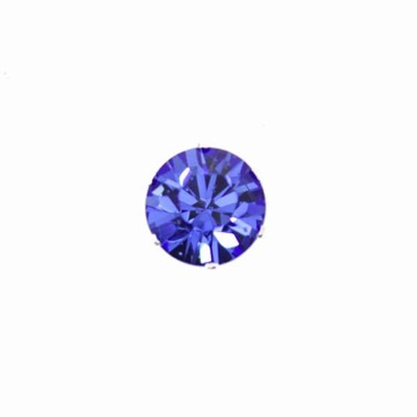 Sapphire Mini Bling