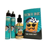 French Dude | Vape BreakFast Classics | 60ml  (FREE upgrade to 120ml)