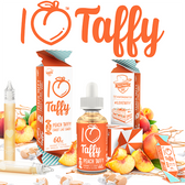 I Love Taffy | Mad Hatter Juice | 60ml