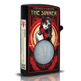 The Sinner High VG | Vintage E-Liquids