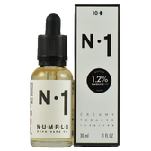 N.1 | NUMRLS E-Liquid | 30ml