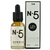 N.5 | NUMRLS E-Liquid | 30ml