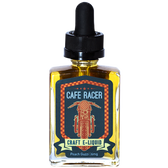 Peach Guzzi | Cafe Racer Craft E-Liquid | 30ml