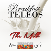The Milk | Breakfast At Teleos | 30ml