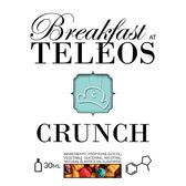 Crunch   Breakfast At Teleos   30ml