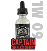 Captain Charleston Gray | Charlie Noble In Paradise | 60ml