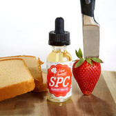 Strawberry Pound Cake - S.P.C.  | Vape Chemist | 30ml (Special Buy)