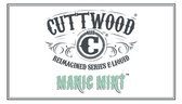 Manic Mint | Cuttwood Reimagined