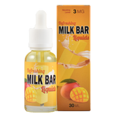 Mango Milk Bar | Milk Bar Liquids | 30ml