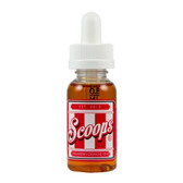 Strawberry Crunch | Scoops | 30ml