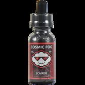 Sonrise 70% VG | Cosmic Fog | 15ml (Closeout Size)