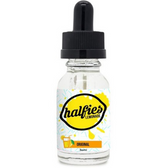 Original | Halfies Eliquid | 30ml