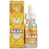 Honey Bear E-Liquid by Marina Vape | 30ml (Special Buy)