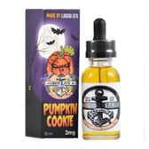 Pumpkin Cookie | Liquid EFX | 30ml