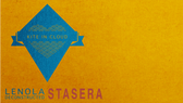 Stasera | Kite In Cloud | 30ml 60ml & 120ml options!
