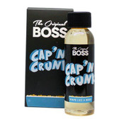 Crunk | The Original Boss / Boss Sauce | 60ml