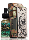 Moist | Get Weird by Weirdos Creamery by Bad Drip | 30ml