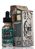 Wonderland |  Get Weird by Weirdos Creamery by Bad Drip | 30ml