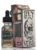 Lockjaw |  Get Weird by Weirdos Creamery by Bad Drip | 30ml
