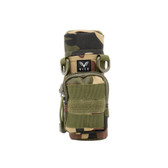 M4 Tactical Mod Holster | VICE| Woodland Camo