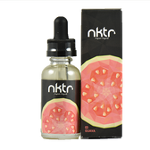 Guava | NKTR | 60ml (New Size!)